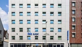乌尔姆市宜必思快捷酒店 - 乌尔姆 - 建筑
