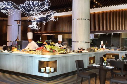 雅加达阿雅娜中城广场酒店 - 雅加达 - 自助餐