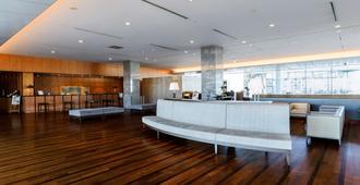 小田急世纪南悦酒店 - 东京 - 大厅