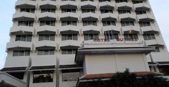 日惹珍珠大酒店 - 日惹 - 建筑