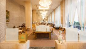 松山全日空酒店 - 松山 - 大厅