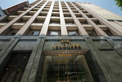 名古屋地标酒店 - 名古屋 - 建筑