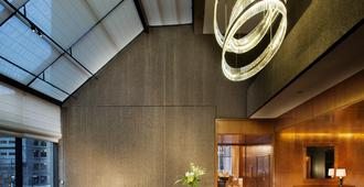 欧姆尼皇家山酒店 - 蒙特利尔 - 休息厅