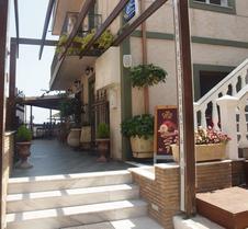 阿夫拉酒店