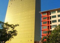 临客泰豪华旅馆 - 卡加廷德奥罗 - 建筑