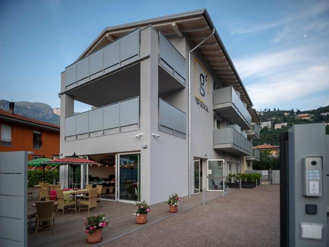 格洛克托尔博尔酒店 - 托尔博莱 - 建筑