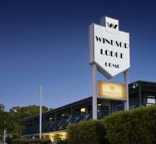 珀斯温莎旅馆