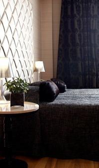 克娄帕特拉酒店 - 尼科西亚 - 睡房
