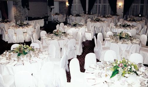 克娄帕特拉酒店 - 尼科西亚 - 宴会厅