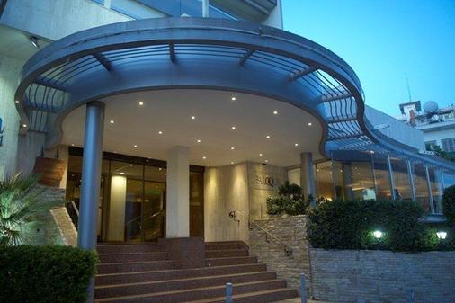 克娄帕特拉酒店 - 尼科西亚 - 建筑