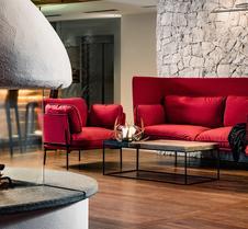 尼维斯精品酒店 - 多洛米蒂豪华设计