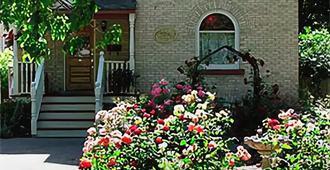 阿尔波尔花园家庭旅馆 - 斯特拉特福(安大略省) - 户外景观