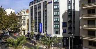 诺沃特戛纳中央套房酒店 - 戛纳 - 建筑