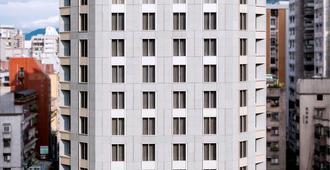 台北慕轩 - 台北 - 建筑