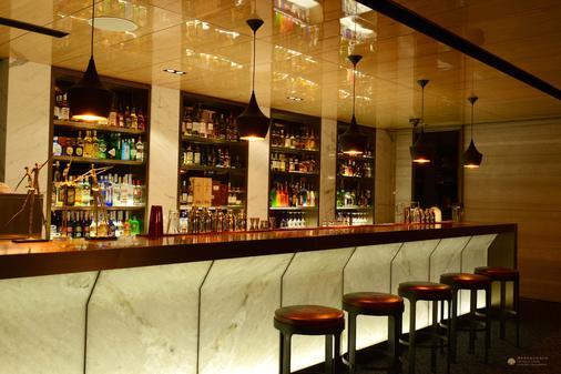 台北慕轩 - 台北 - 酒吧