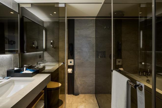 台北慕轩 - 台北 - 浴室