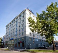 喀山丽柏酒店