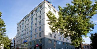 喀山丽柏酒店 - 喀山 - 建筑