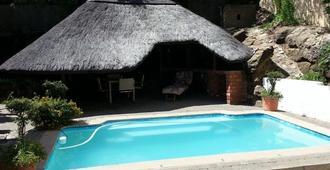 非洲之家旅馆酒店 - 温特和克