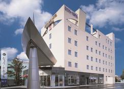 陆奥公园酒店 - 陆奥市 - 建筑