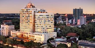 西贡索菲特广场酒店 - 胡志明市 - 户外景观