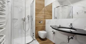阿派斯酒店 - 克拉科夫 - 浴室
