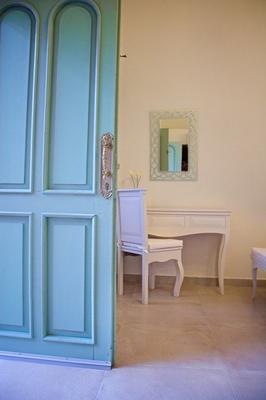 何塞玛丽亚住宿加早餐旅馆 - 莫雷利亚 - 浴室