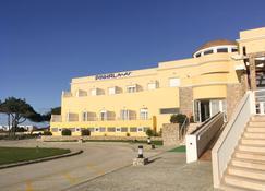 皮尼亚拉玛酒店 - 佩尼谢 - 建筑