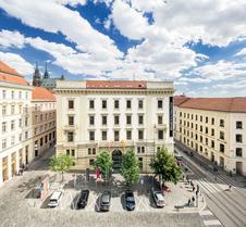 巴瑟罗布尔诺宫殿酒店