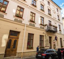 雷卡兹梅迪威尔利沃夫酒店