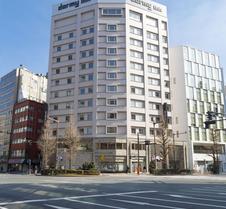 明神之汤神田多米高级酒店