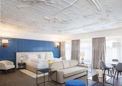 斯坦酒店 - 限供成人入住 - 萨尔茨堡 - 休息厅