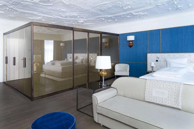 斯坦酒店-仅限成人 - 萨尔茨堡 - 睡房