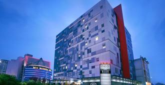 尼欧芒加杜阿阿斯顿酒店 - 北雅加达 - 建筑