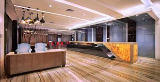 Neo Hotel Mangga Dua By Aston - 雅加达 - 大厅