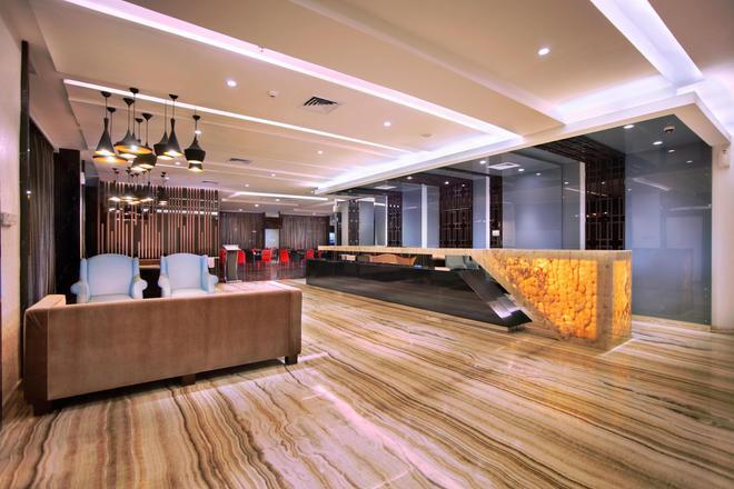 尼欧芒加杜阿阿斯顿酒店 - 北雅加达 - 大厅