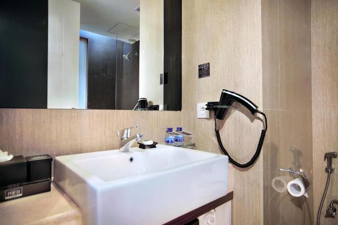 尼欧芒加杜阿阿斯顿酒店 - 北雅加达 - 浴室
