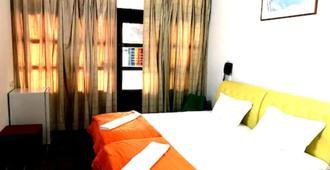 新加坡乐活度假村 - 新加坡 - 睡房