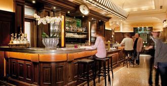 赞姆诺德安姆安格酒店 - 爱尔福特 - 酒吧