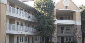 贝克斯菲尔德-加利福尼亚大道美国长住酒店 - 贝克斯菲尔德 - 建筑