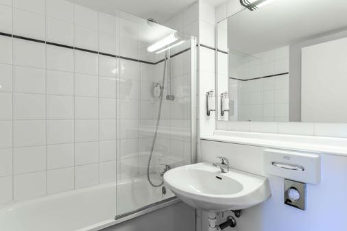 北亚眠康福特酒店 - 亚眠 - 浴室