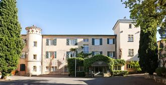 乐比格内酒店 - 普罗旺斯艾克斯 - 建筑