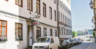 斯堪迪克格姆拉斯坦酒店 - 斯德哥尔摩 - 建筑