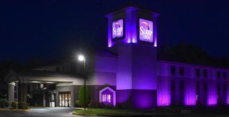 索尔兹伯里司丽普酒店 - 索尔兹伯里(马里兰州)