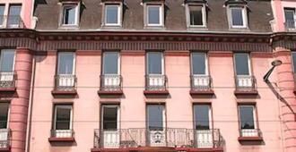 斯塔伯格酒店 - 米卢斯 - 建筑
