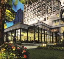 雅加达香格里拉酒店