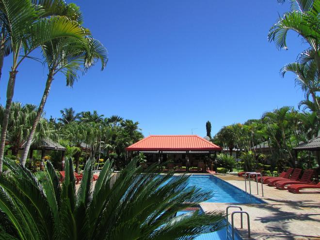 维洛艾洛海滩度假村 - 南迪 - 游泳池