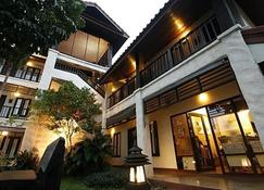 班瓦拉博德酒店 - 清莱 - 建筑