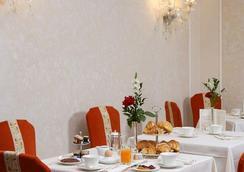 德拉维勒酒店 - 佛罗伦萨 - 餐馆