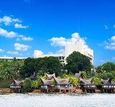 巴淡岛海景度假村